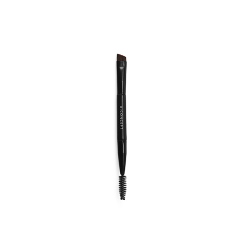 ACONCEPT Dual Eyebrow Brush