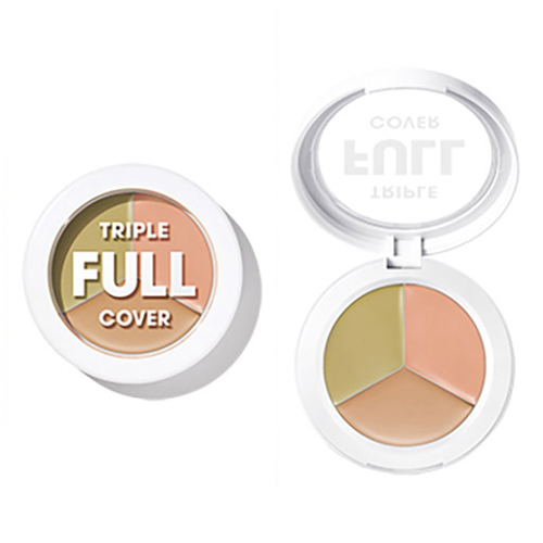 ACONCEPT Triple Full Cover Concealer