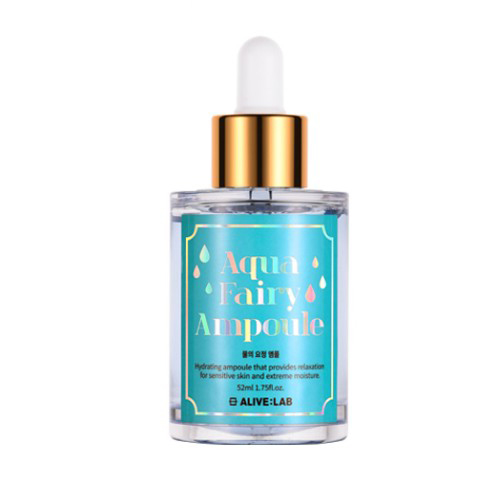 ALIVE:LAB Aqua Fairy Ampoule 52ml