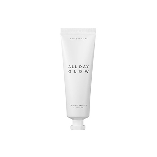 ALL DAY GLOW Calming Balance Day Cream