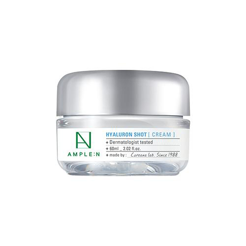 AMPLE:N Hyaluron Shot Cream