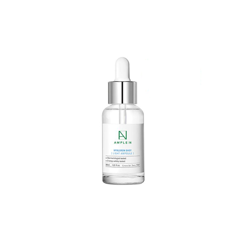 AMPLE:N Hyaluron Shot Light Ampoule
