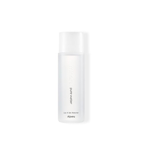 A'PIEU Mineral Lip & Eye Remover Pure Water