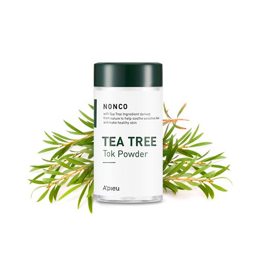 A'PIEU Nonco Tea Tree Tok Powder