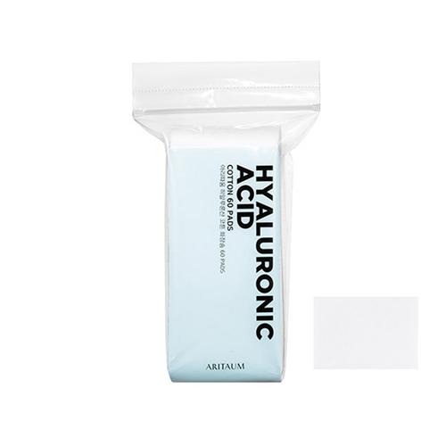 ARITAUM Cotton Pads Hyaluronic Acid