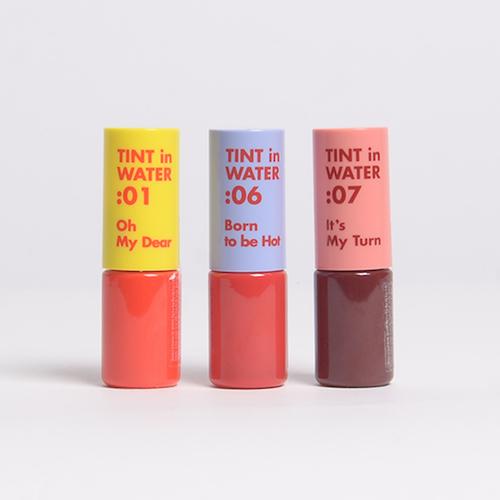 ARITAUM Tint in Water