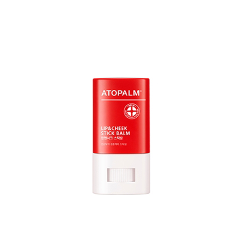 ATOPALM Lip & Cheek Stick Balm