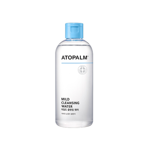 ATOPALM Mild Cleansing Water