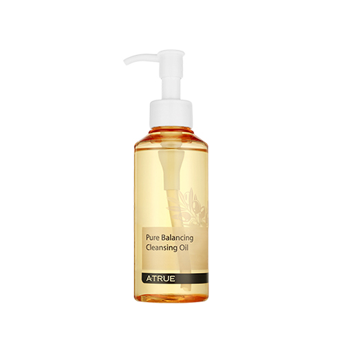 ATRUE Pure Balancing Cleansing Oil