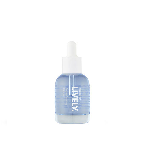 Aromatica LIVELY Super Calming Blue Oil
