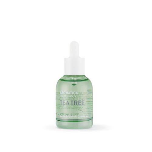 Aromatica Tea Tree Green Oil