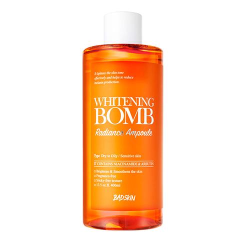 BADSKIN_Whitening_Bomb_Radiance_Ampoule_400ml