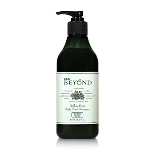 BEYOND Healing Force Scalp Clinic Shampoo