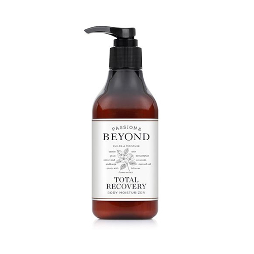BEYOND Total Recovery Body Moisturizer