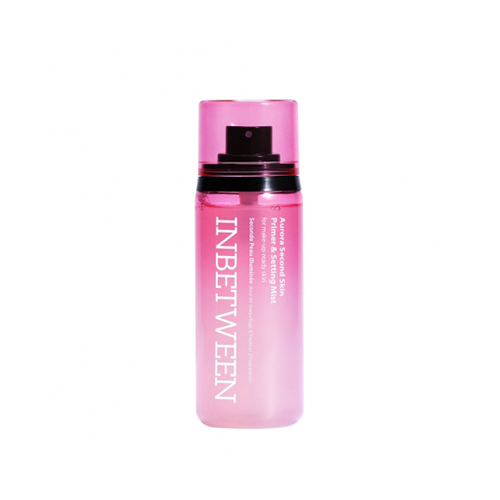 BLITHE INBETWEEN Aurora Second Skin Primer & Setting Mist