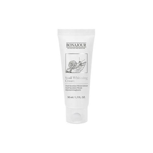 BONAJOUR Snail Whitening Cream