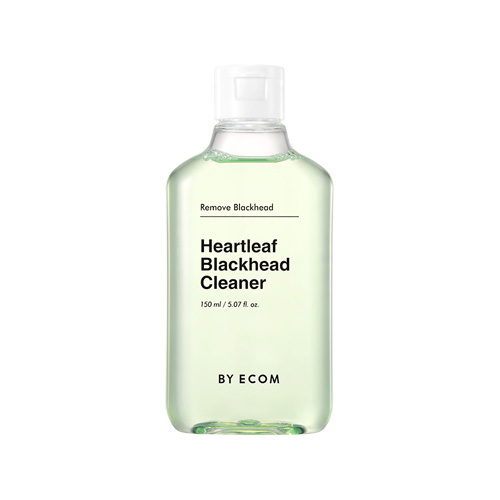 BY ECOM Heartleaf Blackhead Cleaner