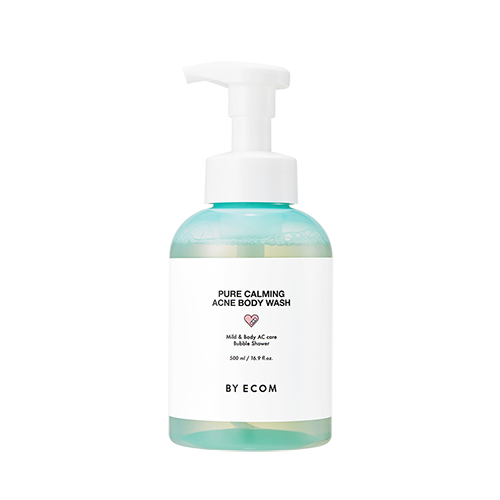 BY ECOM Pure Calming Acne Body Wash