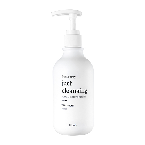 B-LAB_I_Am_Sorry_Just_Cleansing_Teatment