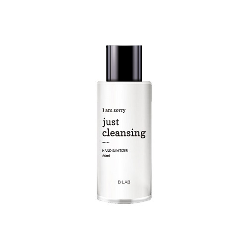 B-LAB I Am Sorry Just Cleansing Cleansing Water
