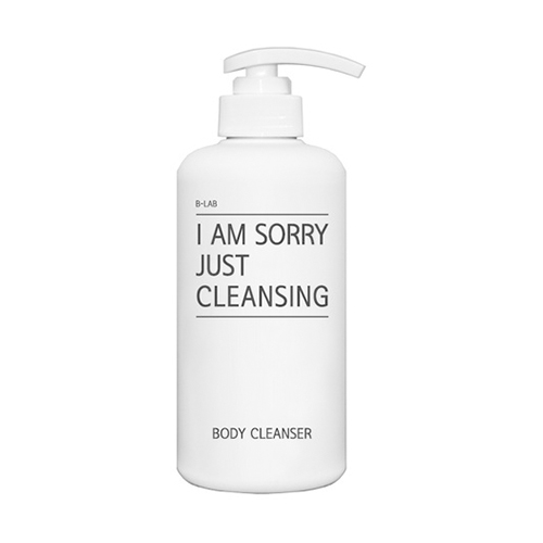 B-LAB I Am Sorry Just Cleansing Natural Body Cleanser