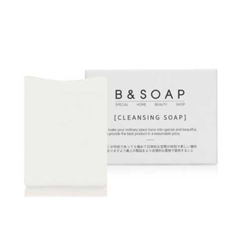 B & SOAP Cleansing Soap Body Block