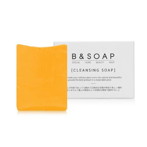 B & SOAP Cleansing Soap Fun Block