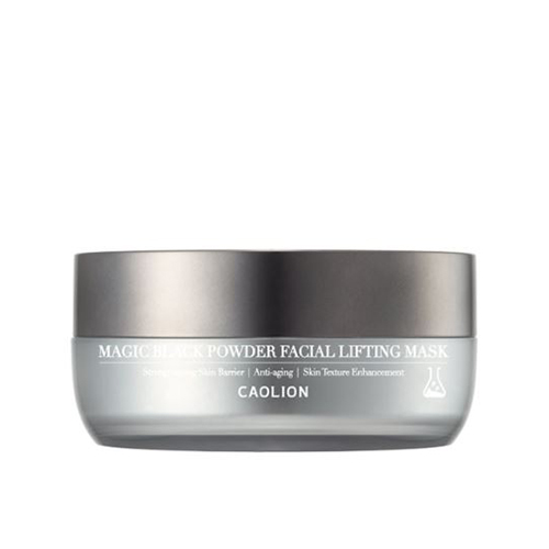 CAOLION Magic Black Powder Facial Lifting Mask 50g
