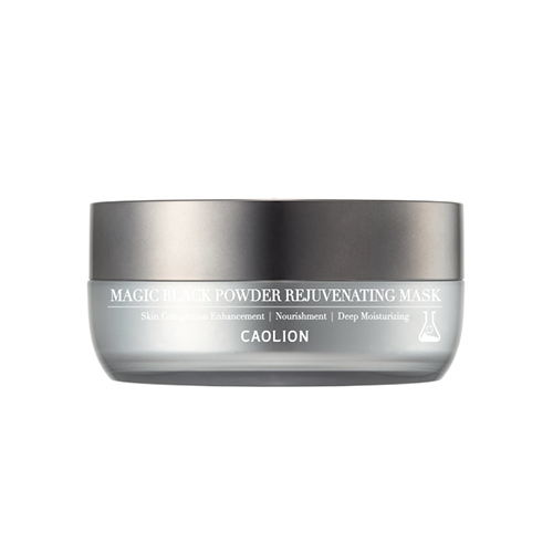 CAOLION Magic Black Powder Rejuvenating Mask