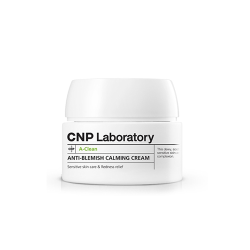 CNP Laboratory A-Clean Anti Blemish  Calming Cream