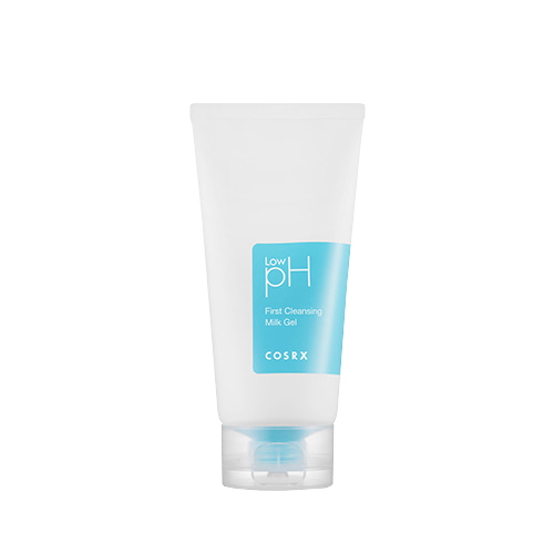 COSRX Low pH First Cleansing Milk Gel