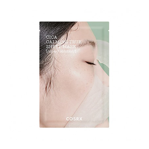 COSRX_Pure_Fit_Cica_Calming_True_Sheet_Mask