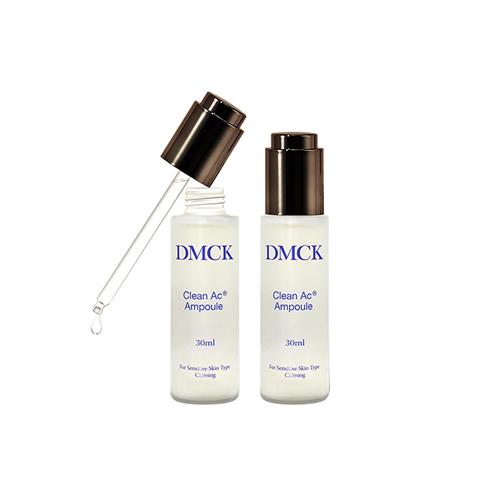 DMCK Clean Ac Ampoule 30ml