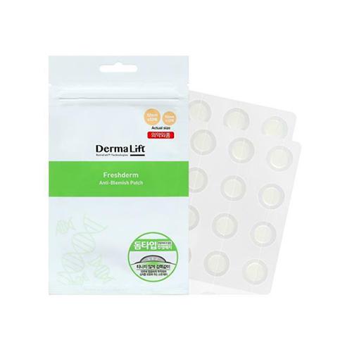 Derma Lift Freshderm Anti-Blemish Patch