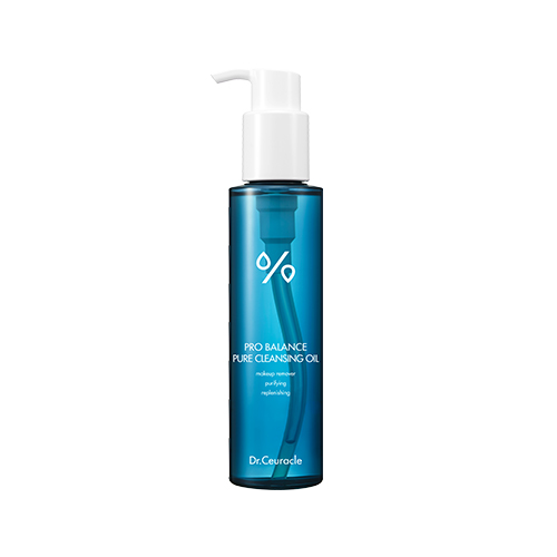 Dr.Ceuracle Pro Balance Pure Cleansing Oil
