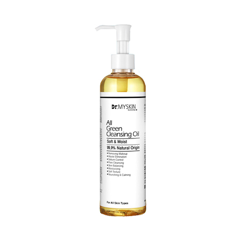 Dr.MYSKIN All Green Cleansing Oil