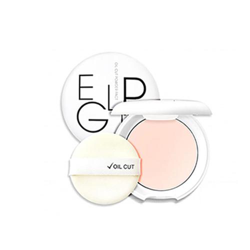 EGLIPS Oil Cut Powder Pact 8g