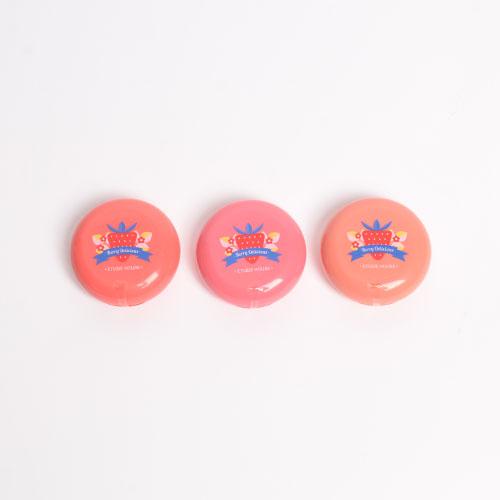 Etude House Berry Deliciou Cream Blusher 6g
