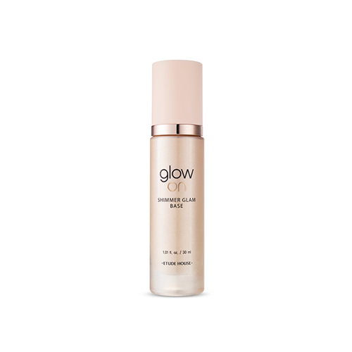ETUDE HOUSE Glow On Base Shimmer Glam Base
