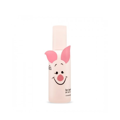 ETUDE HOUSE Happy With Piglet Face Liquid Blur SPF33 PA++