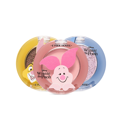 ETUDE HOUSE Happy With Piglet Look At My Eyes
