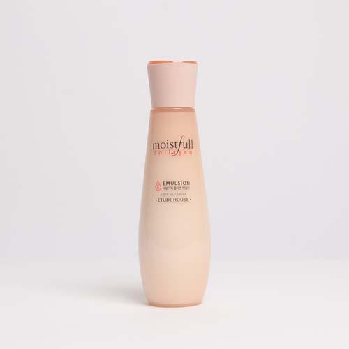 Etude House Moistfull collagen emulsion 180ml