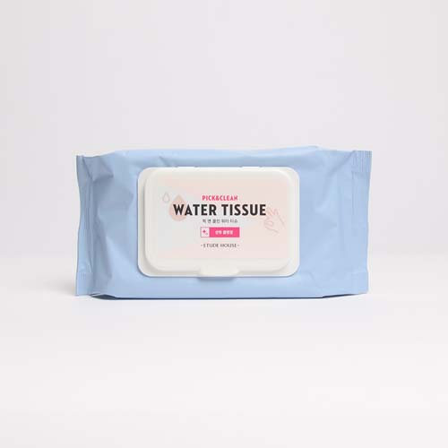 ETUDE HOUSE Pick&Clean Water Tissue