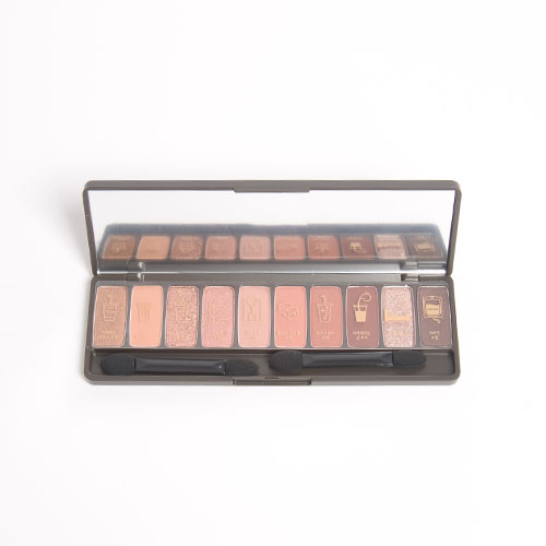 ETUDE HOUSE Play Color Eyes Caffeine Holic