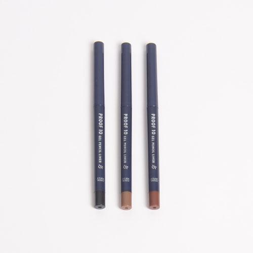 ETUDE HOUSE Proof 10 Gel Pencil Liner