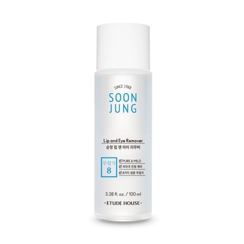 ETUDE HOUSE Soon Jung Lip and Eye Remover