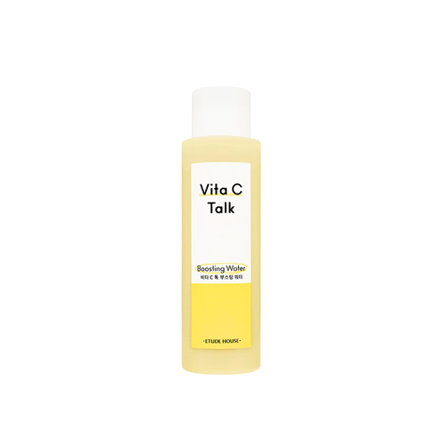 ETUDE HOUSE Vita C Talk Boosting Water