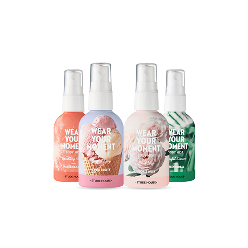 ETUDE HOUSE Wear Your Moment Body Mist