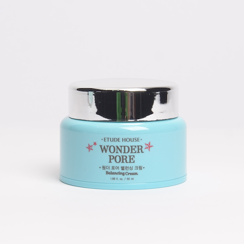 Etude House Wonder Pore Balancing Cream 50ml