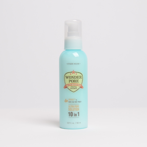 Etude House Wonder Pore Clearing Emulsion 150ml